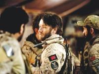 """""""Zero Dark Thirty"""" stars Jessica Chastain, Joel Edgerton and Chris Pratt."""