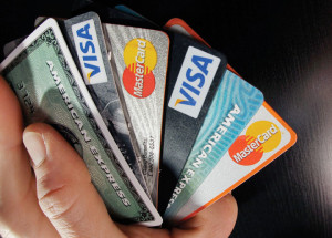 Credit Cards-Late Payments