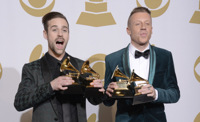The 56th Annual GRAMMY Awards