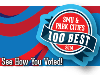 Best of SMU & The Park Cities 2014