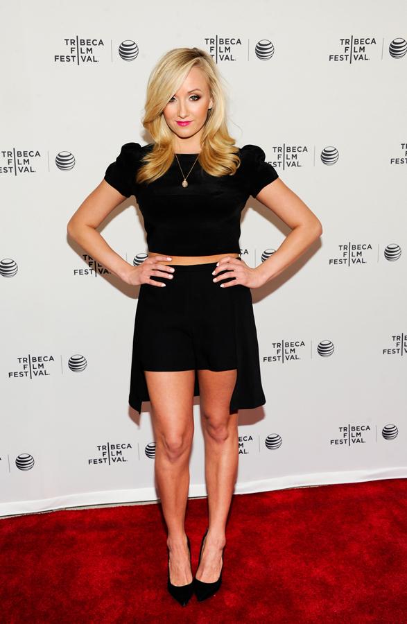"2014 Tribeca Film Festival - ""Champs"" Tribeca Talks"