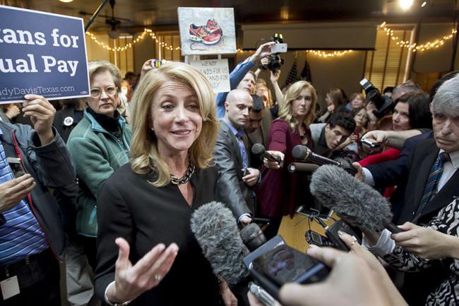Spotlight on the Texas Governor's Race