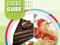 Dining Guide 2014-2015