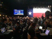 UPDATED: Republican watch party reacts to Abbott's inevitable victory