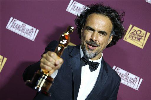 87th Academy Awards - 21st Century Fox And Fox Searchlight Oscar Party