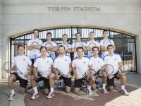 Photo credit: SMU Men's Tennis Twitter