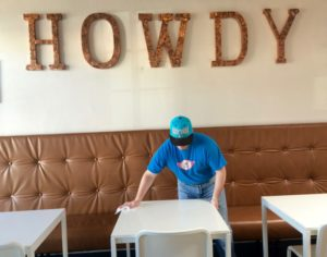 Ice cream parlor creates special needs jobs, looks to expand into national brand