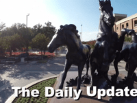 WATCH The Daily Update, Friday, May 6, 2016