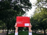 SMU Bound Photo credit: SMU Class of 2020 Facebook