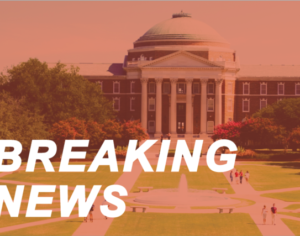 SMU Police Department announces officer is missing