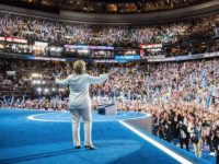 Clinton mired in controversy, compromised for presidency