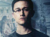 'Snowden' makes a statement