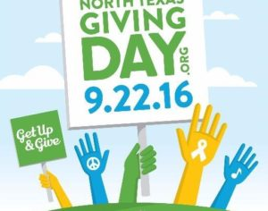 SMU participates in 7th annual North Texas Giving Day