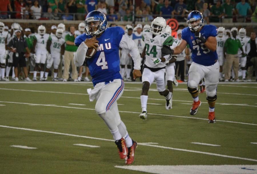 Austin Allen scores game-winning touchdown for Arkansas in OT