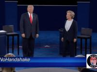 Real Talk: October 13, 2016