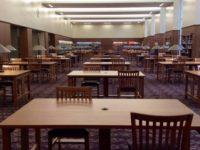 Fondren Library Centennial Room Photo credit: fondren library facebook