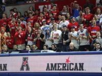 AAC basketball power rankings: Week 7