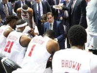 AAC basketball power rankings: Week 8