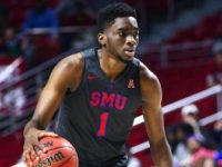 Milton's air raid powers No. 17 Mustangs over Connecticut, 69-61