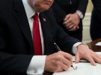 Trump building on Obama's legacy
