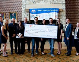 SMU business plan competition offers more than money