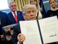 Trump's strategy: Overwhelm with policy