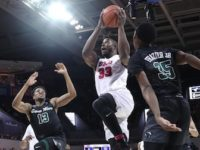 BREAKING: SMU Basketball's Semi Ojeleye declares for NBA Draft