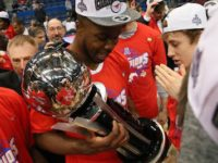 Forget the seed – AAC Tournament champ SMU happy to be back, and to have a chance