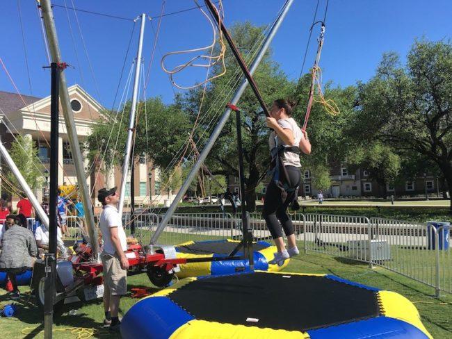 Virginia Snider Commons hosts annual 'VieSta'