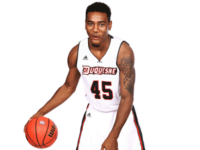 Duquesne transfer Isiaha Mike commits to SMU