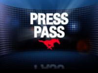 Press Pass: April 5, 2017
