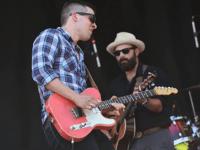 "Drew Holcomb brings ""Souvenir"" tour to Dallas"