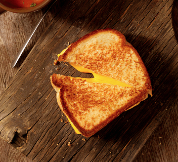Grilled Cheese Food Truck Dallas