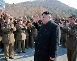 World considers how to peacefully collapse North Korea regime