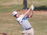 Men's Golf finishes seventh overall in The Goodwin