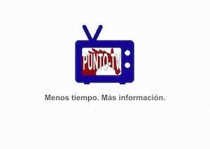 Punto TV: Lunes, 1 de mayo del 2017