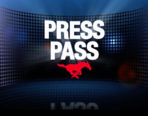 Press Pass: May 3, 2017