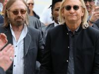 Tom Petty and Joe Walsh rock Dallas