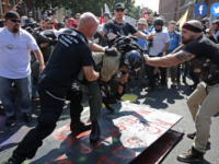 Trump fails all Americans with Charlottesville response