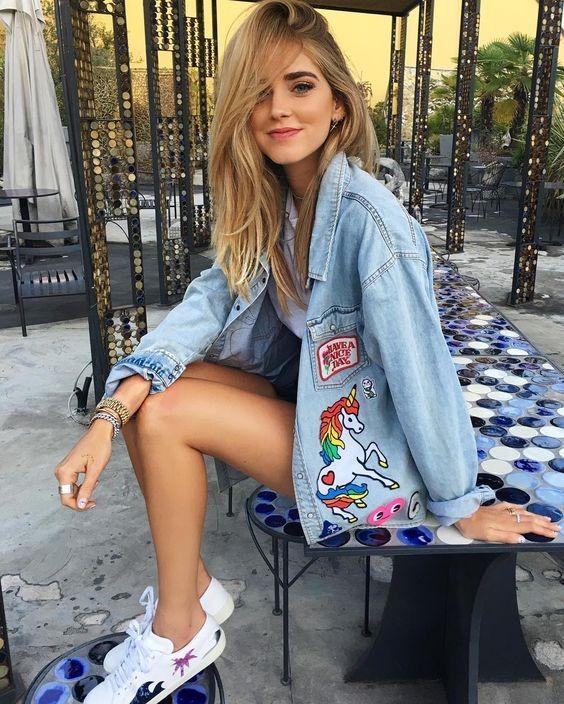 Fashion Blogger Chiara Ferragni Takes Blogging To The Next