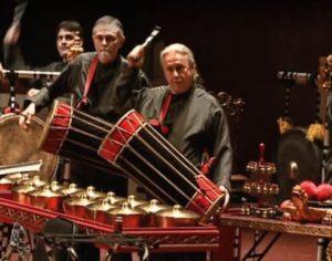 'Dare to Drum' follows innovative Dallas musicians