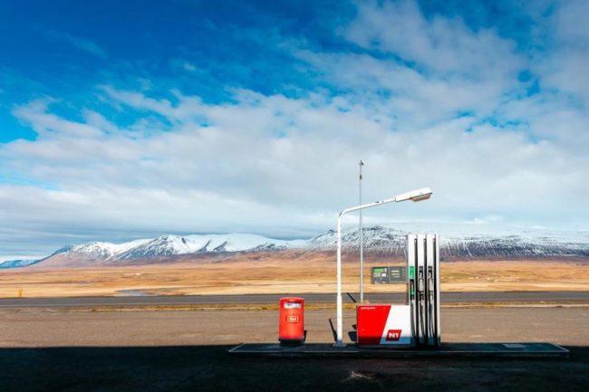 GasStationShortage