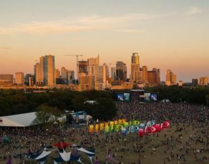 Photo credit: Austin City Limits Facebook Page