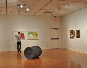 Pollock Gallery presents 'Wide Open'