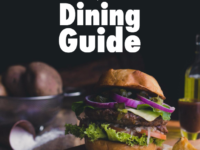 SMU Dining Guide 2017