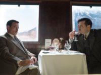 Photo credit: Facebook: Murder on the Orient Express