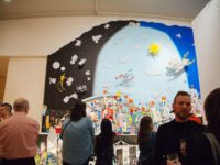Nathan Carter speaks on his Nasher Exhibit: The Dramastics: A punk rock victory twister in Texas