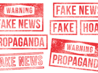 America's real 'fake news' problem