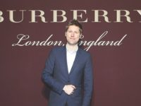 Christopher Bailey to exit Burberry