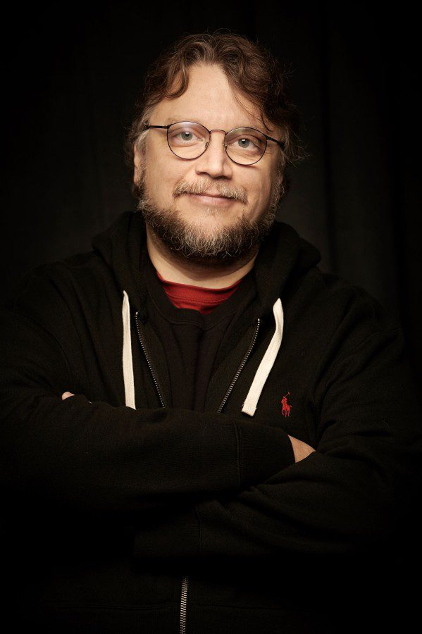 Guillermo Del Toro speaks about 'The Shape of Water' and the importance of silence